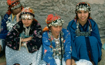 Traditional-Moroccan-clothes