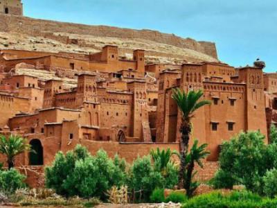 Ait-benhaddou-kasbah-day-trip-Morocco-desert-excursions