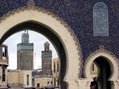 Fez-morocco-to-marrakech-desert-trip-travel
